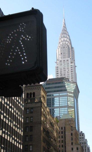 New York City (photo by Andrea Hajek)
