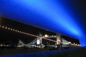 London (photo by Andrea Hajek}