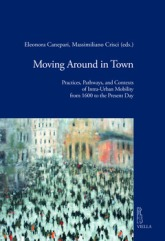 Moving Around in Town