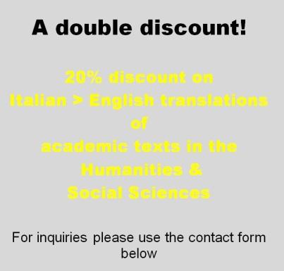 Special translation discount_website