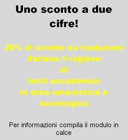 Special translation discount ITA_website